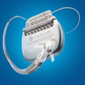 Medtronic Ankerstim™ Occipital Nerve Stimulation Device